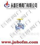 厂家J41B不锈钢氨用截止阀批发