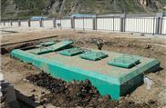 成都一体化生活污水设备