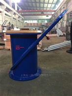 上海名牌產品密閉式斜插板閥RGT309