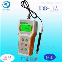 在線精密電導率儀DDS-320型適用範圍