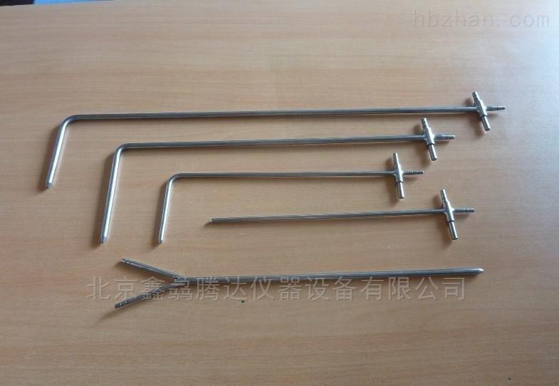不锈钢L型皮托管12*3000mm,毕托管制造批发