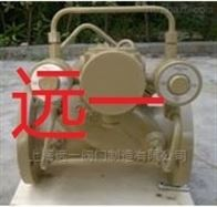 上海閥門活塞式電液閥FBDF-16