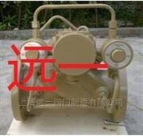 活塞式电液阀FBDF-16