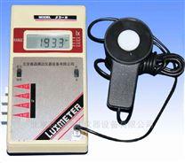 低照度照度計JD-3D型