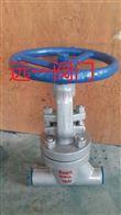 上海市名牌產品J61Y-100/160/200/250/320北京式焊接截止閥