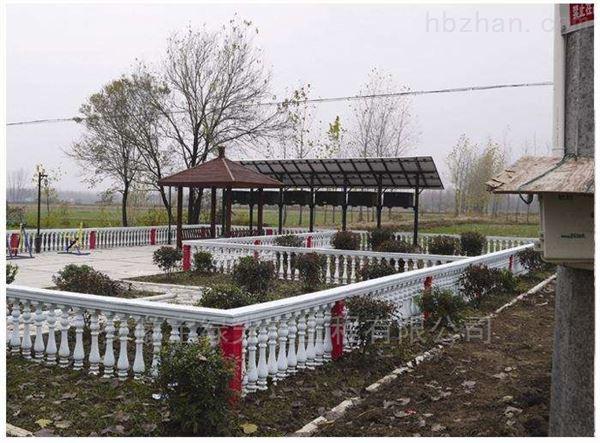 安徽宝绿专业生产太阳能生活污水处理设备