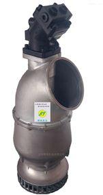 大流量便携式液压潜水泵