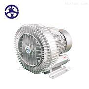 7.5KW旋涡风机-7.5KW双叶轮高压风机