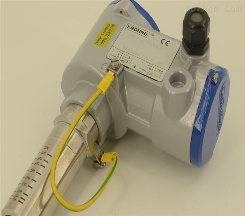 插入式電磁流量計KROHNE科隆DWM2000