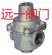 YZ11X-16P不銹鋼支管減壓閥,水用閥門