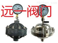 RXMZ-L0.6/RXMZ-L1.0RXMZ脉冲阻尼器