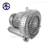 污水曝气旋涡气泵-大功率11KW高压风机