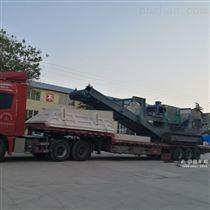 湖南长沙建筑垃圾处理需要哪些机械