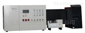 TEA-6000LN硫氮元素测定仪