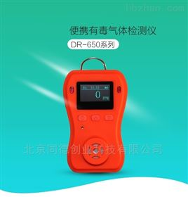 DR-650-NH3便携式氨气检测仪