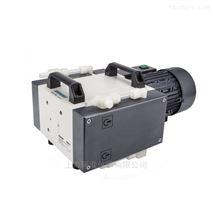 WIGGENS C960T大功率耐腐蚀隔膜真空泵