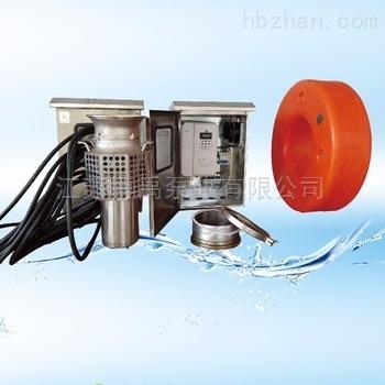 便携式大流量应急防汛水泵