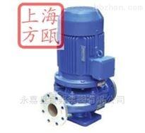IHG型IHG新型立式单级不锈钢管道泵上海方瓯公司