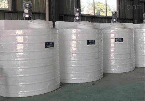 福建40吨塑料储罐厂商