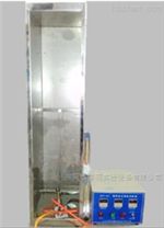 YN-DZ單根電線電纜垂直燃燒試驗機