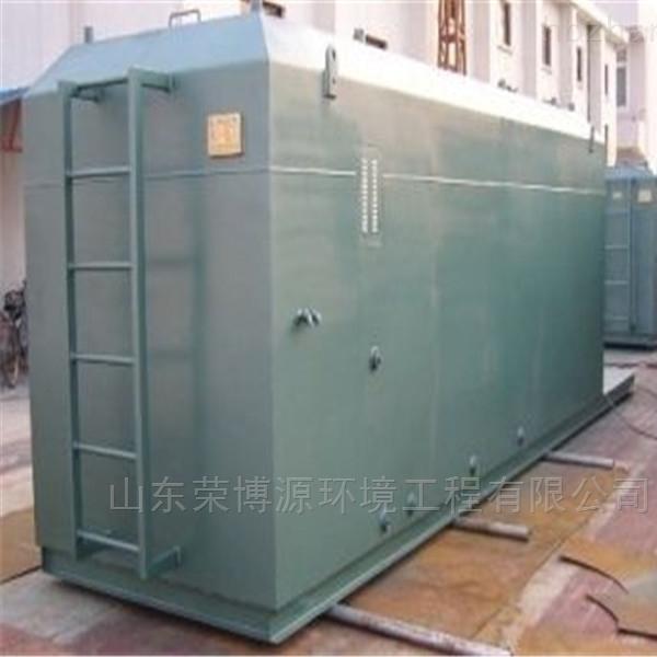 SBR污水处理设备哪家好