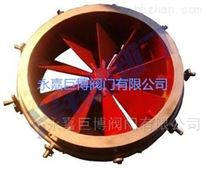 SWDY-0.5电动风机专用调节阀优质现货