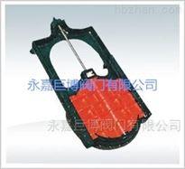 ZAQY暗杆铸铁镶铜闸门优质现货