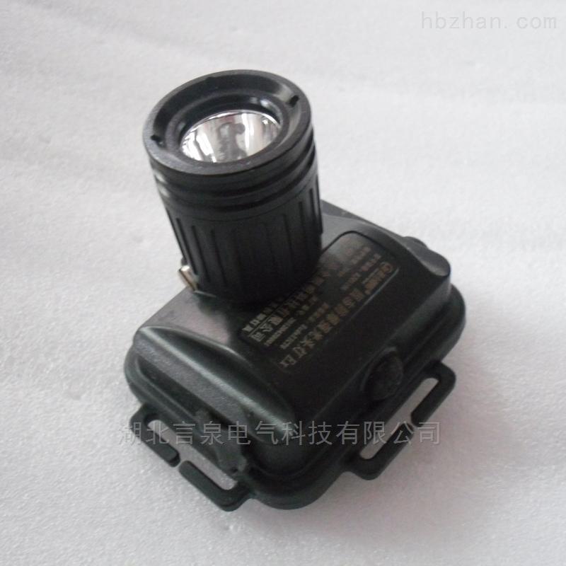 头戴照明灯PD-BB1015LED强光消防应急工作灯