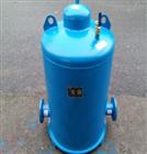 泵前真空引水罐