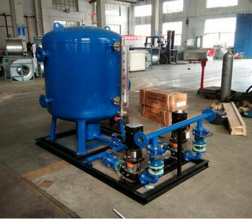 蒸汽冷凝回收装置
