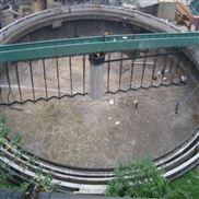 哪里生产垂架式中心传动双臂刮泥机山东惠信环保