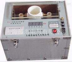 ZIJJ-II型绝缘油介电强度自动测试仪