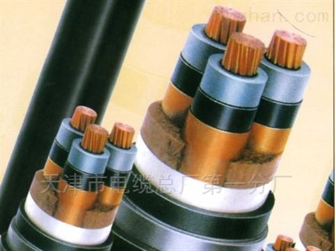 ZR-KFV,阻燃耐高温控制电缆