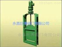 实力厂家DYLV-0.1电动推杆平板闸阀