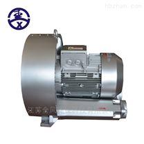 11KW高压漩涡气泵