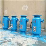 电动吸吮自清洗过滤器