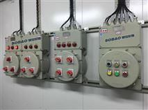BXM(D)防爆配电箱/照明防爆配电箱/防爆能源配电箱厂家