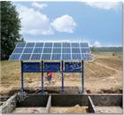 一體化生活小區汙水處理設備