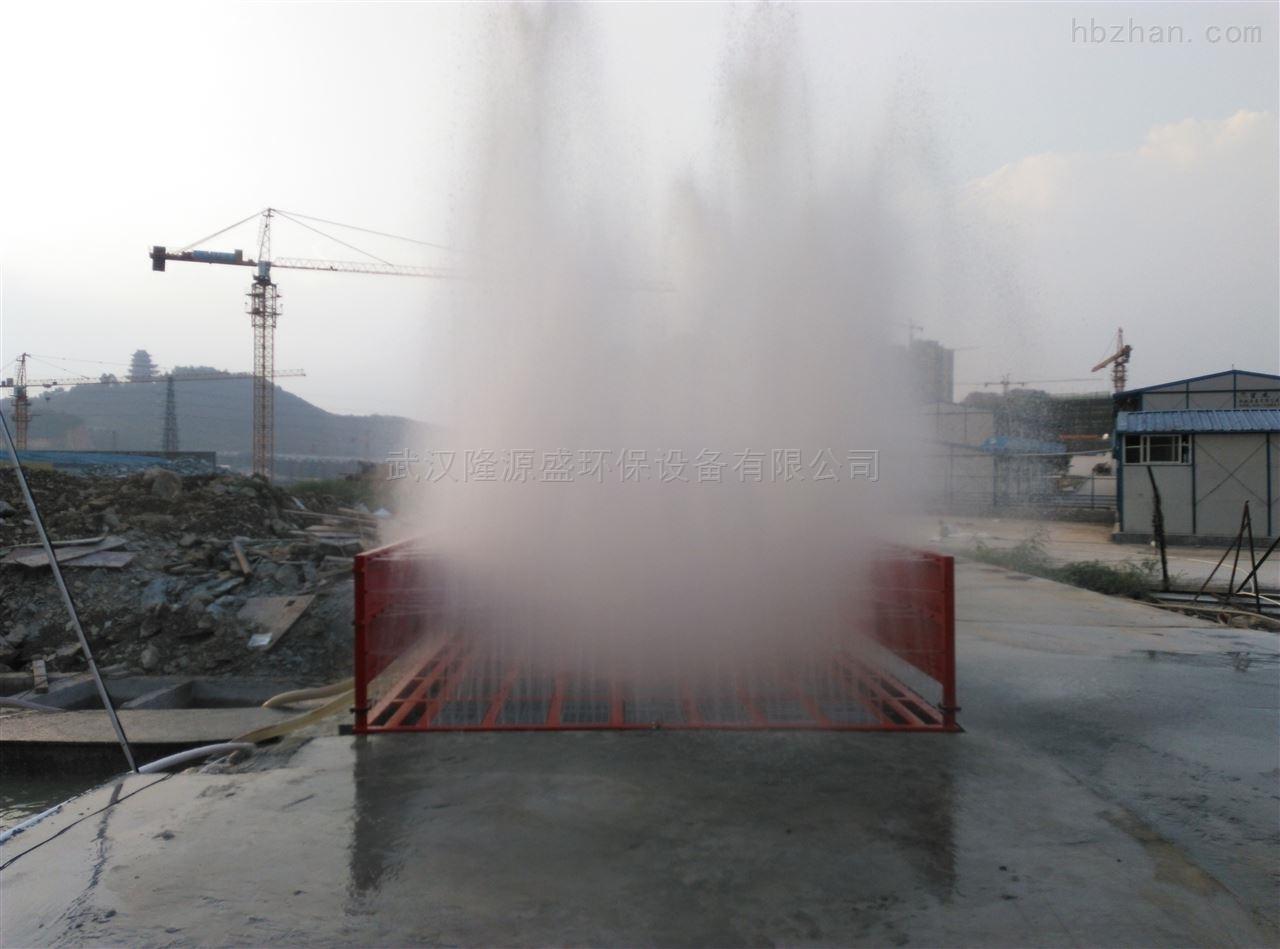 武汉自动冲洗设备 黄石自动冲洗设备厂家