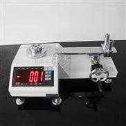 厂家供应数显扭力扳手校准仪扭矩测量仪