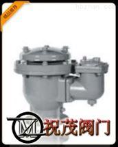 TOZEN双孔排气阀DDAV-B
