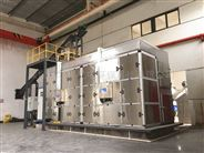 高效率低能耗污泥处理设备