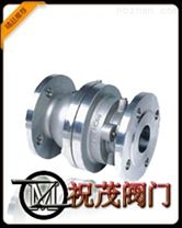 DG118-16P不鏽鋼動態流量平衡閥