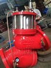 YQ98001YQ98001型过滤活塞式可调减压阀