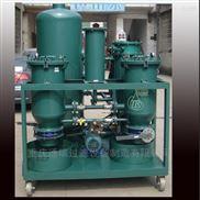 不锈钢罐过滤真空脱水滤油机(废机油过滤)