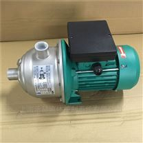 威乐空调循环泵价格