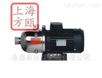 CHL型CHL型卧式多级离心泵——上海方瓯公司