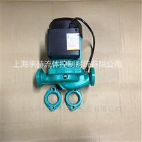 威乐水泵板换循环泵静音总代理