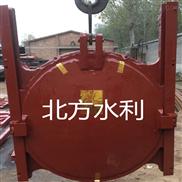 濟寧鑄鐵閘門