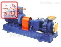 IH型IH型卧式单级不锈钢化工泵—上海方瓯公司